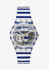 Swatch - JUST PAUL - Rannekello - blue - 1