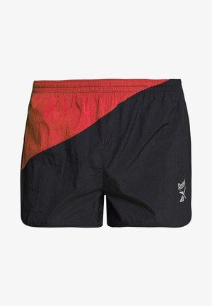 Short de sport - black