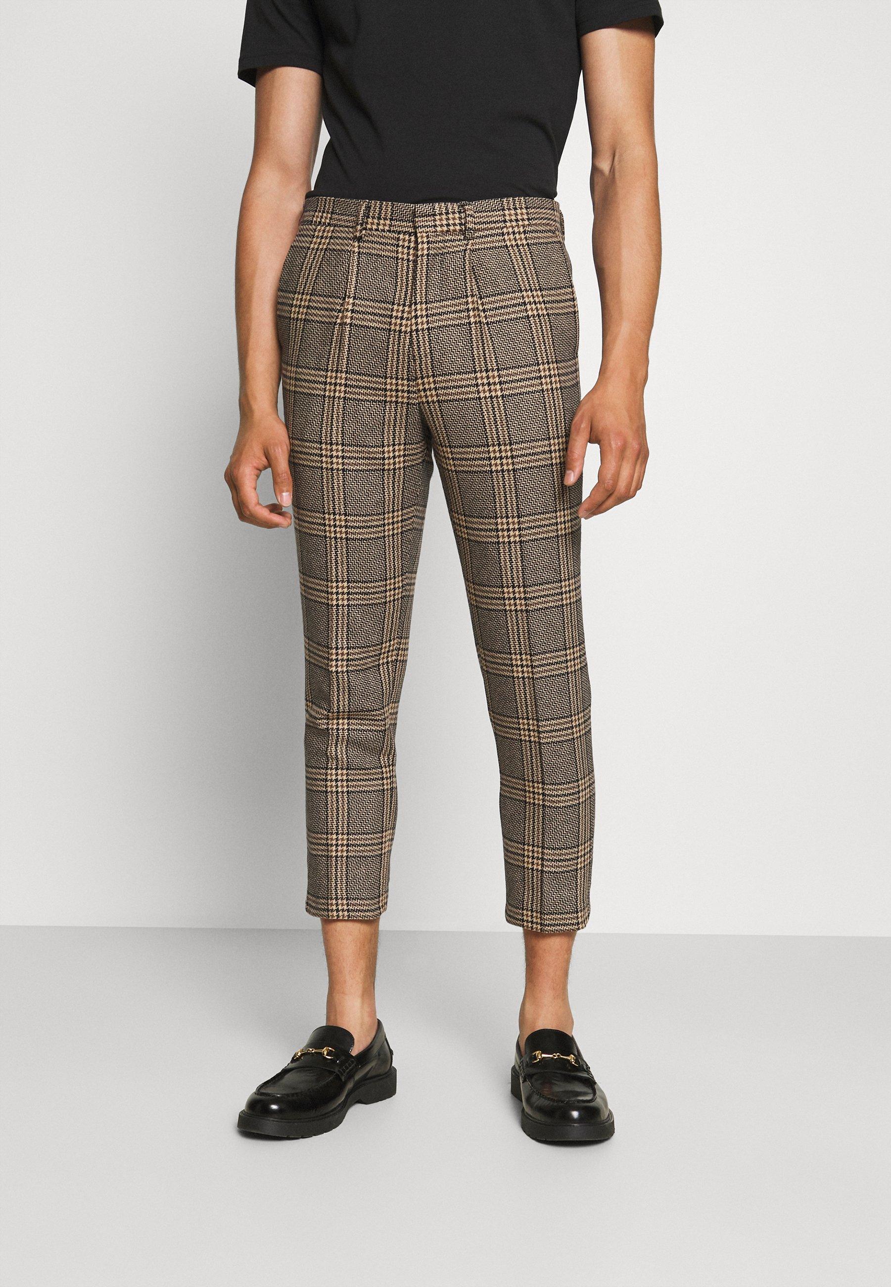 Men FARLEIGH TROUSER - Trousers