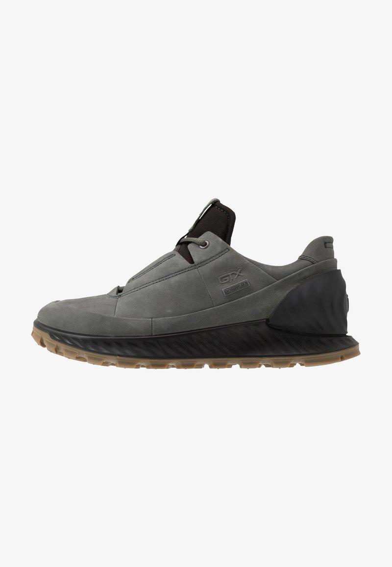 ECCO - EXOSTRIKE - Hiking shoes - dark shadow