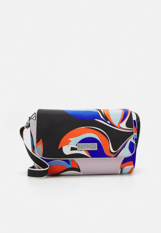 MAMY BAG - Borsa a mano - multicoloured