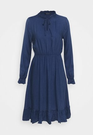 LACIVERT - Day dress - navy