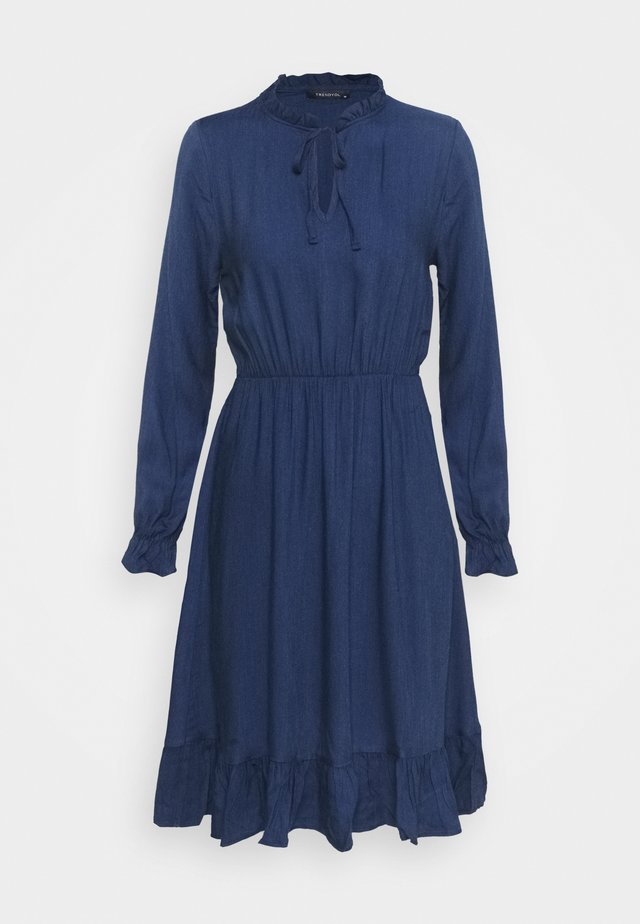 LACIVERT - Day dress - navy