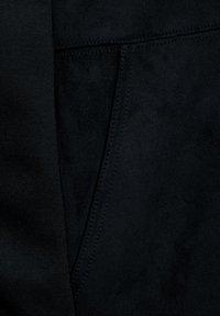 Street One - Jumper dress - schwarz - 3