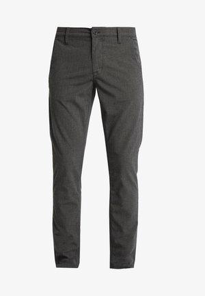 Kalhoty - grey melange