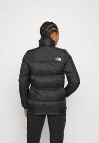 The North Face - DIABLO JACKET - Down jacket - black - 4