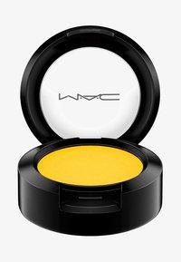 MAC - EYE SHADOW - Eye shadow - chrome yellow - 0