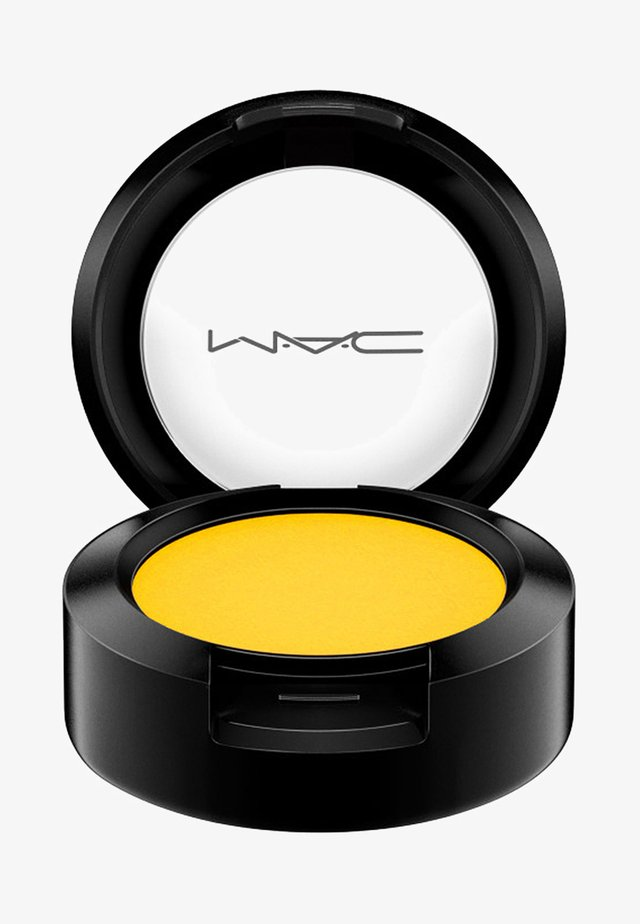 EYE SHADOW - Øjenskygger - chrome yellow