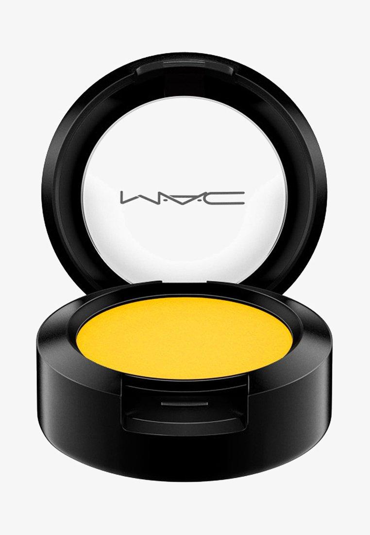 MAC - EYE SHADOW - Eye shadow - chrome yellow