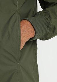 Alpha Industries - Light jacket - dark green - 6