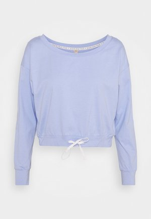 HOME - Pyjamasoverdel - blue