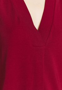 WEEKEND MaxMara - Top - bordeaux - 6