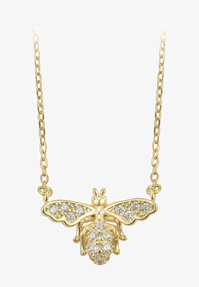 VOLO FLIEGE  - Necklace - gold