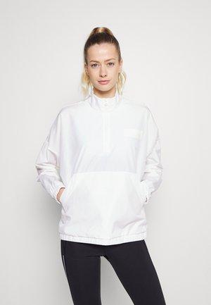 PARLEY  - Treningsjakke - white