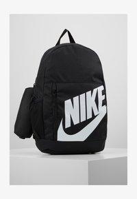 Nike Sportswear - SET UNISEX - School set - black/white - 0