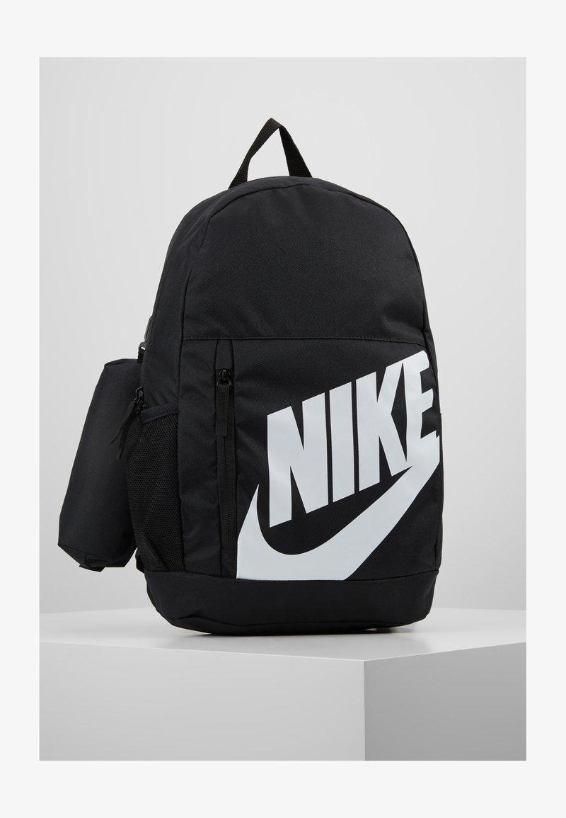 Nike Sportswear - SET UNISEX - School set - black/white