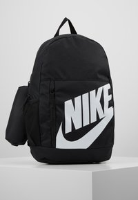 Nike Sportswear - ELEMENTAL UNISEX - Tagesrucksack - black/white - 0