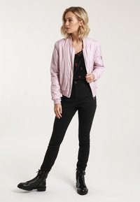 Pimkie - Blouson Bomber - pink - 1