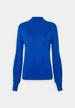 MAFA TURTLE - Maglione - lapis blue