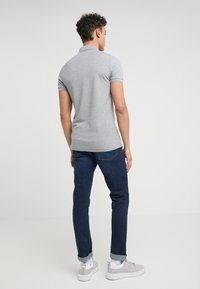 BOSS - PASSENGER  - Polo shirt - grey melange - 2