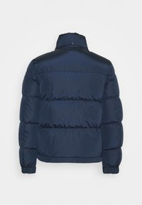 Belstaff - DOME SOLID JACKET - Down jacket - dark navy - 1