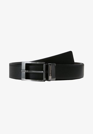Riem - black/dark brown