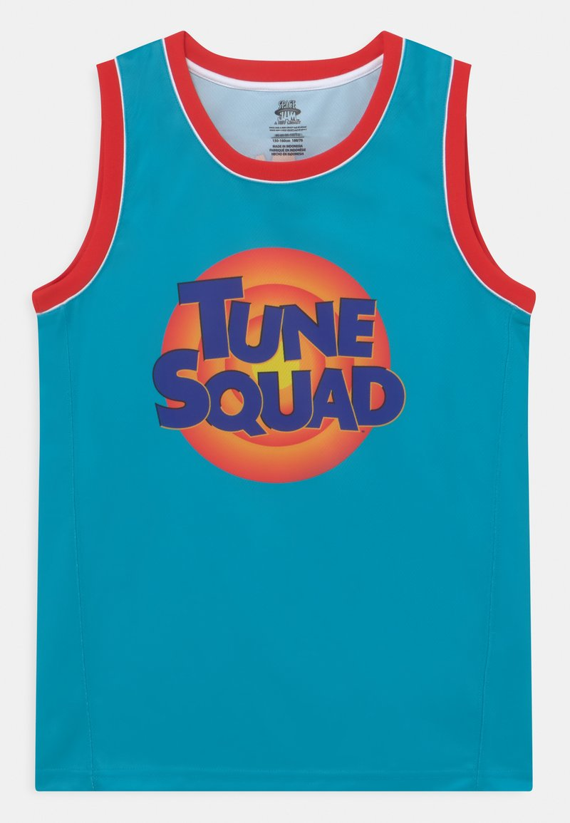 Outerstuff - SPACE JAM TOON BUGS BUNNY UNISEX - Top - teal