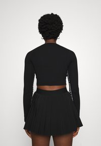 Ellesse - CASALINA - Long sleeved top - black - 3