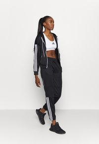 adidas Performance - A.RDY SET - Trainingsanzug - black