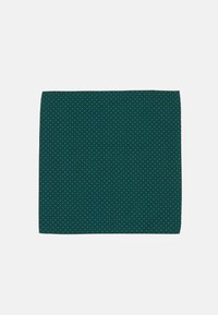 Selected Homme - SLHBENTSON HANKIE - Pocket square - forest night - 1