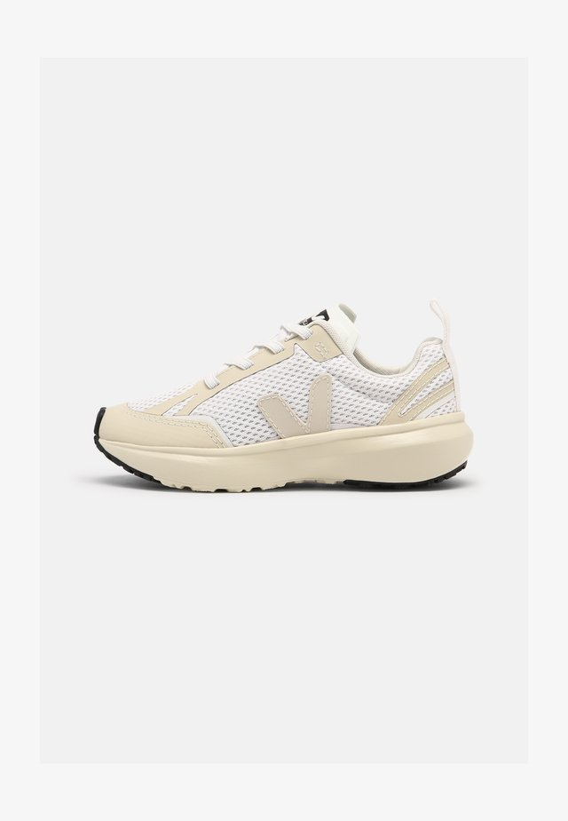 SMALL CANARY - Trainers - white pierre