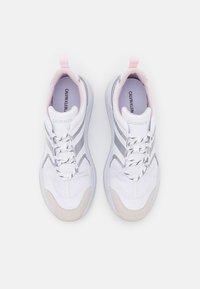 Calvin Klein Jeans - RUNNER LACEUP - Tenisky - bright white - 4