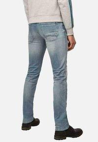 PME Legend - Straight leg jeans - high summer blue - 1