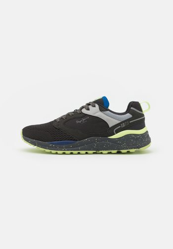TRAIL LIGHT - Sneakers - antracite