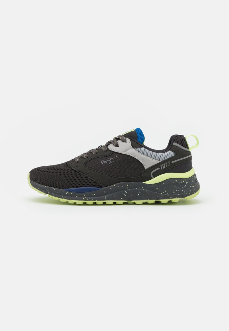 Pepe Jeans - TRAIL LIGHT - Trainers - antracite