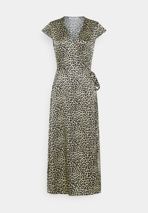 NOVA DRESS - Day dress - leopard