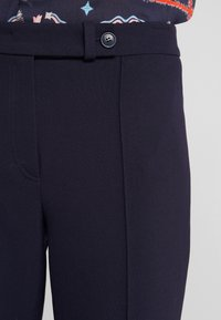 RIANI - BABY - Trousers - deep blue - 4