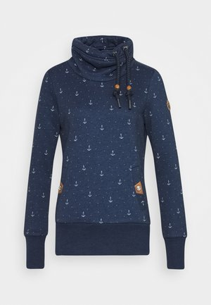 RYLIE MARINA - Sweater - navy