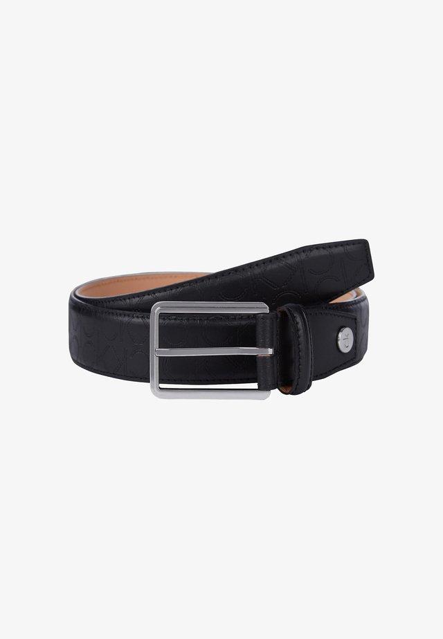 Cintura - black mono