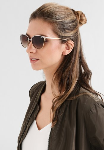 Sunglasses - honey
