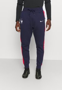 Nike Performance - FRANKREICH FFF AIR - Article de supporter - blackened blue/university red/white - 0