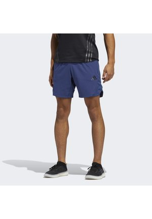 HEAT.RDY TRAINING SHORTS - kurze Sporthose - blue