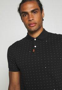 Nike Golf - THE POLO SPACE - Sports shirt - black - 3