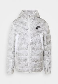 Nike Sportswear - Winter jacket - summit white - 4