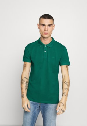 Polo shirt - bottle green