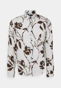 The Kooples - Overhemd - off white/black - 5