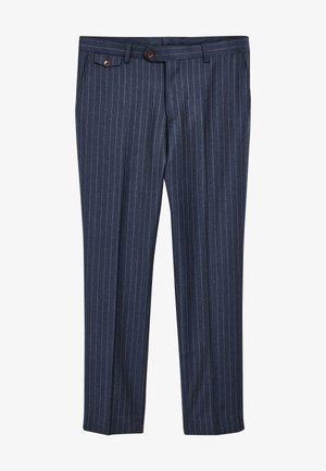JOULES - Pantaloni - blue