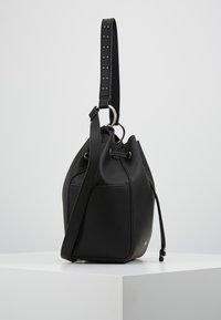 s.Oliver - Handbag - black - 3