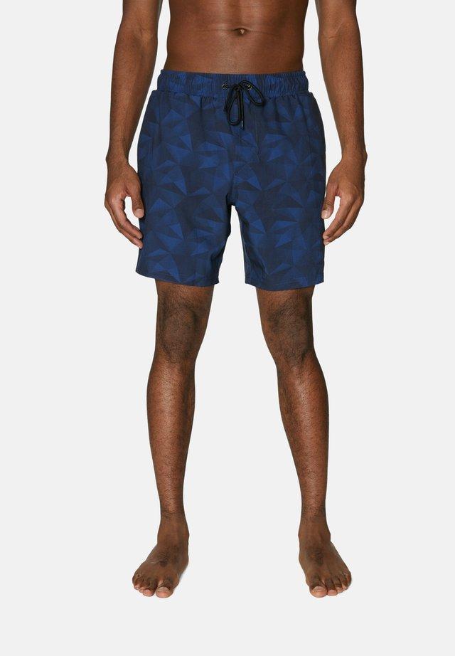 Zwemshorts - navy blue