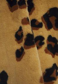 Vivetta - COAT - Zimní kabát - beige - 2